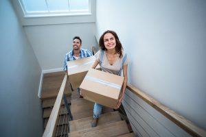 What Is a Quick Move-In Home?