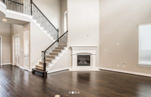 House Builder Dallas-Fort Worth TX