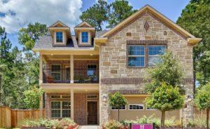 Local Builders Houston TX