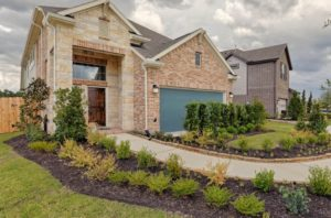 New Housing Developments Houston TX