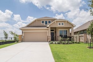 Move-in Ready Homes for Sale Austin | Chesmar Homes