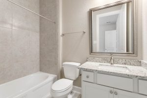 3 Bathroom Trends