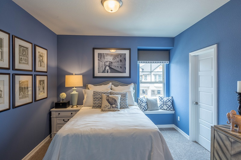 How Many Bedrooms Is Right For Me Chesmar Homes