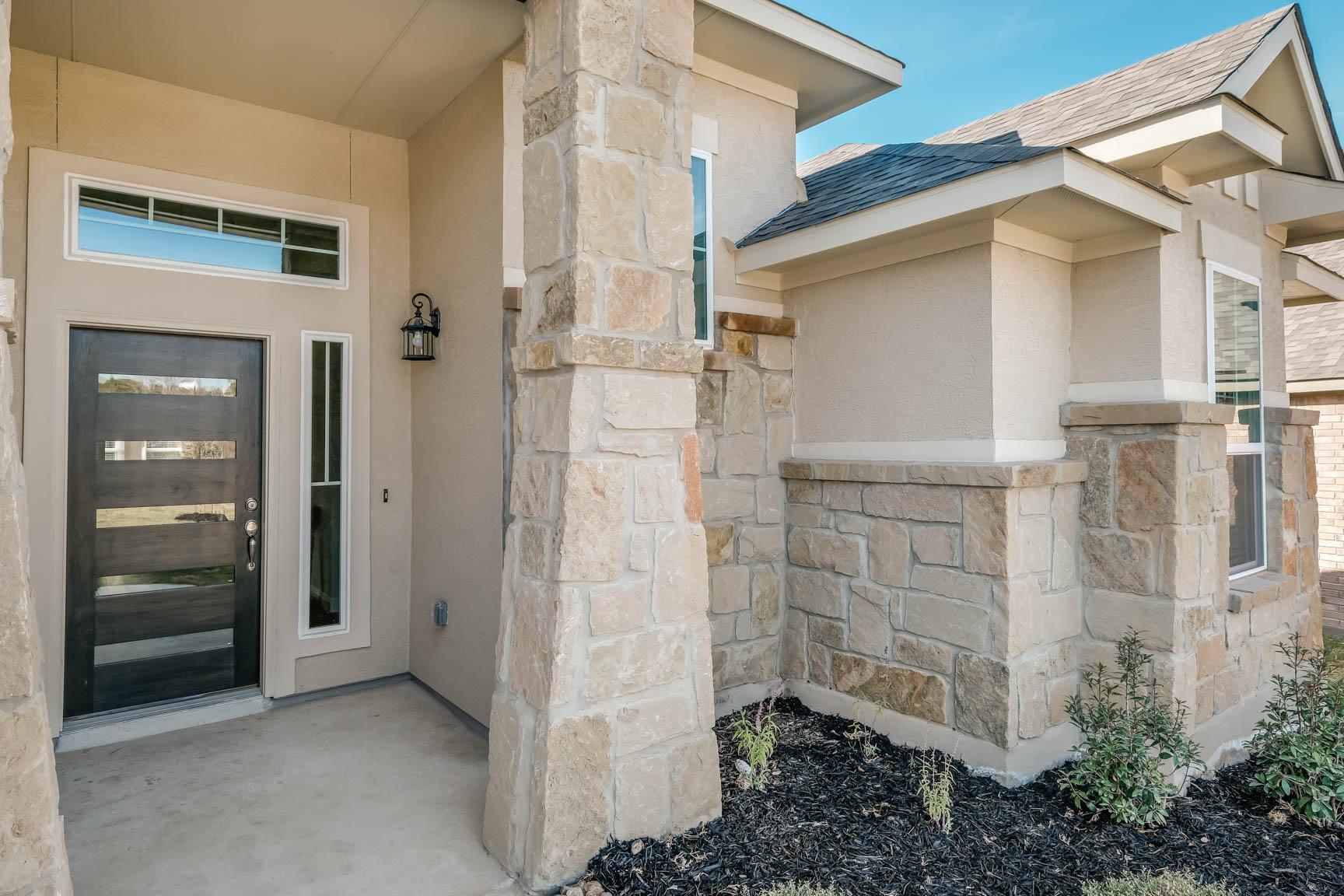 New Construction Homes Houston Tx Chesmar Homes