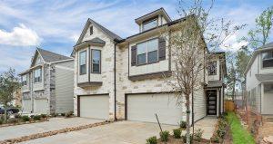 Single Family Homes Houston, TX