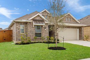 Custom-Built Homes Austin, TX