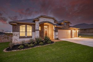 Home Builders San Antonio, TX