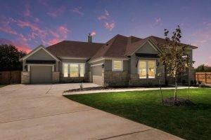 Ready-Built Homes San Antonio, TX