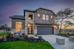 New Homes Central Texas