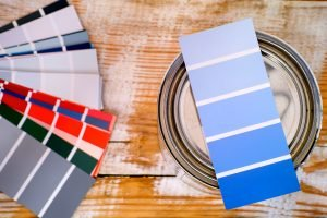 The Most Popular Bedroom Paint Colors